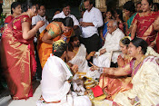 Kavitha Daughter Marriage Photos Gallery-thumbnail-4