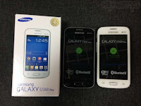 Сброс и очистка Samsung Galaxy Star Plus GT-S7262