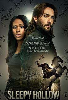 xem phim Kỵ Sĩ Không Đầu Phần 1 - Sleepy Hollow Season 1 2013 full hd vietsub online poster