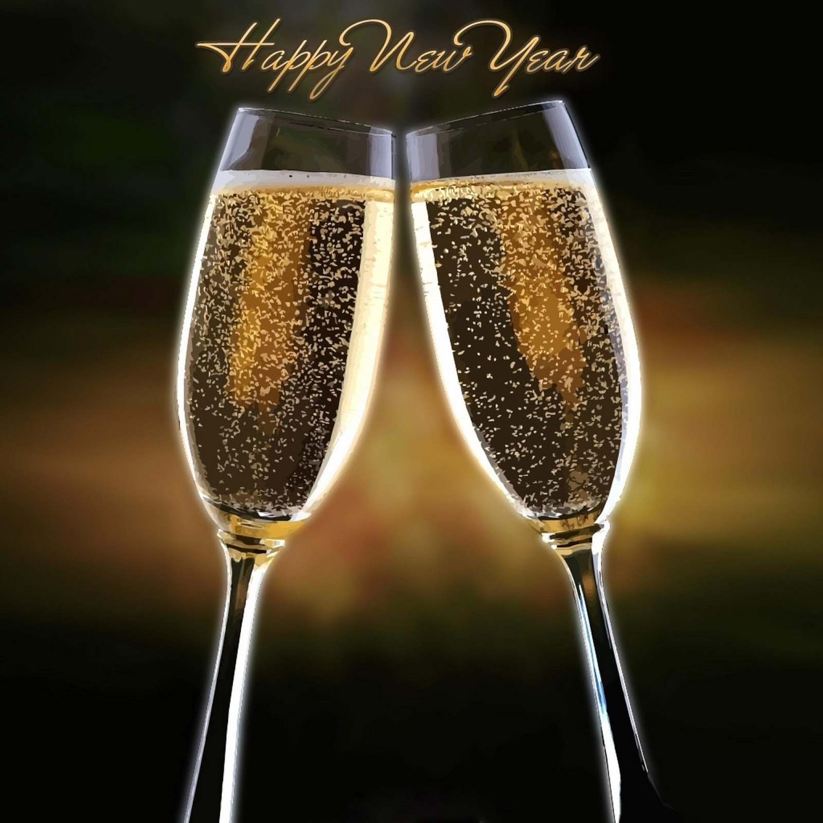 free new year 2013 ipad wallpaper 14
