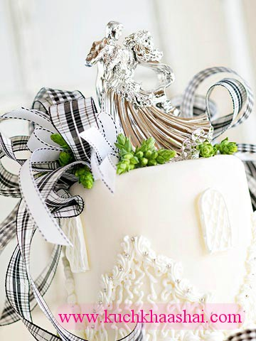 Creative Wedding Cakes - Part 2
