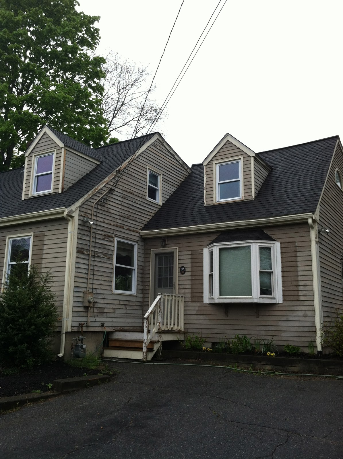 Exterior House Painting Canton Massachusetts Proctor And Companies Inc Braintree
