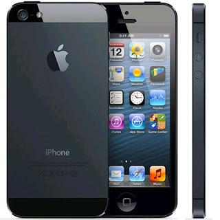 Harga Spesifikasi Apple iPhone 5s 64GB Review