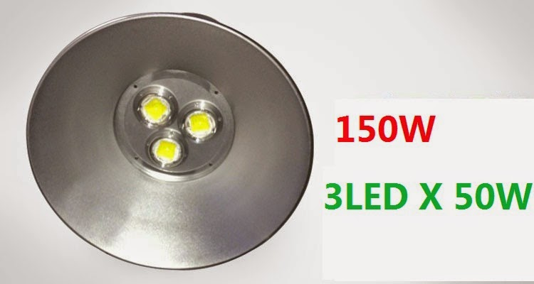 INDUSTRIALE LED 150W
