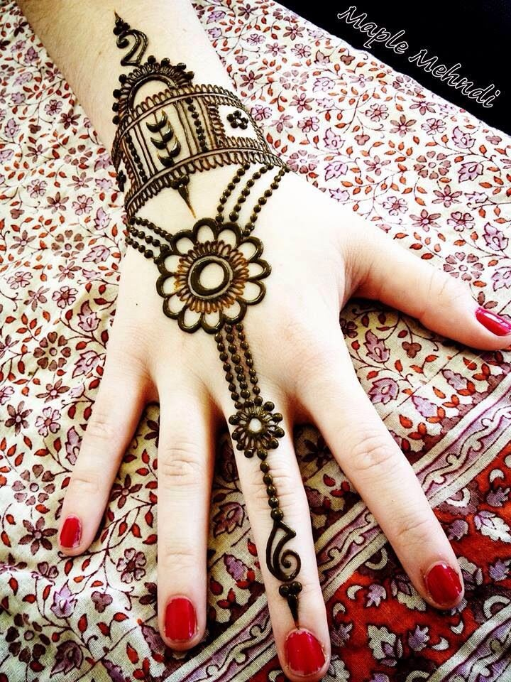 Mehndi Art Photos : Latest pakistani mehndi henna designs