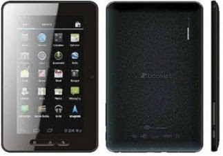 Android Tablet Micromax Booklet P300