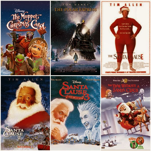 life as we know it an az of festive films to watch
