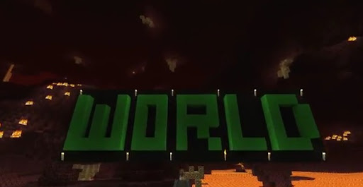 Mad World Minecraft