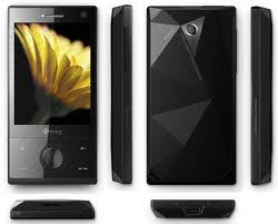 HTC Touch Diamond 2 featured smart phone which has newest technology