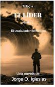 EL LÍDER: NUEVO LIBRO DEL GALLEGO REBELDE EN AMAZON