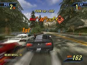 Free Download Games Burnout III ISO Ps2 For PC Full Version Gratis Unduh