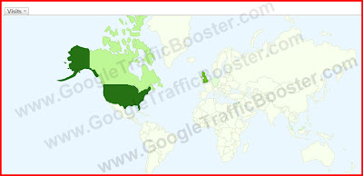 Google Traffic Booster