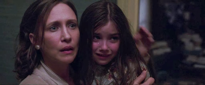 Mediafire Resumable Download Links For Hollywood Movie The Conjuring (2013) In Dual Audio
