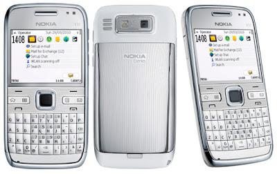 Nokia E72 (RM-530)