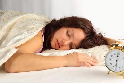 Manfaat Tidur untuk Kesehatan Wanita