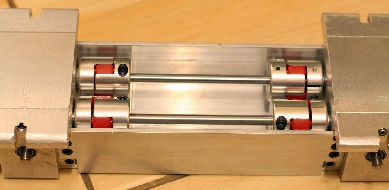 Krohpit Topol-M 16x16 base E-Maxx IMG_6218_2