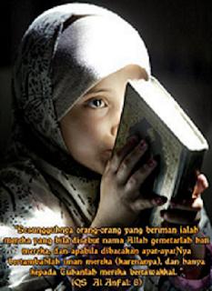 makna nuzulul quran di bulan ramadhan