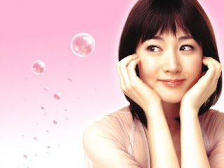 Lee Young Ae (Sujathi Diyani) Singing Heyheyhey Song