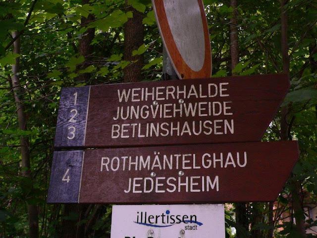 Camping Urlaub Campingtrip VW Caddy mit Hund Illertissen Iller Sommer Halde Weiherhalde