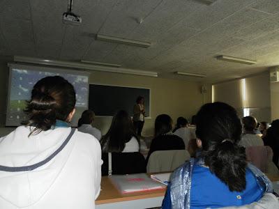 Protocolo, comunicación e imagen corporativa, Universidade da Coruña