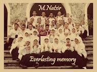 My Family M.Natsir :)