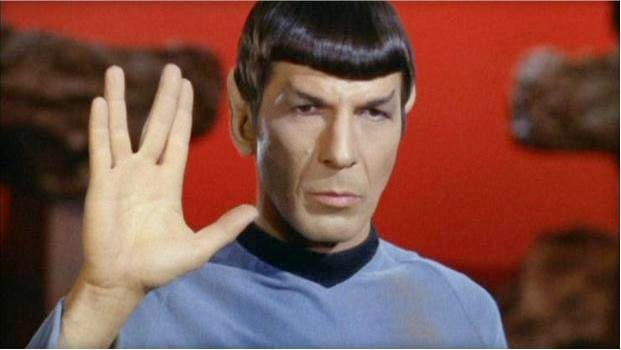 Leonard Nimoy, 'Star Trek's' Spock, Dies At 83