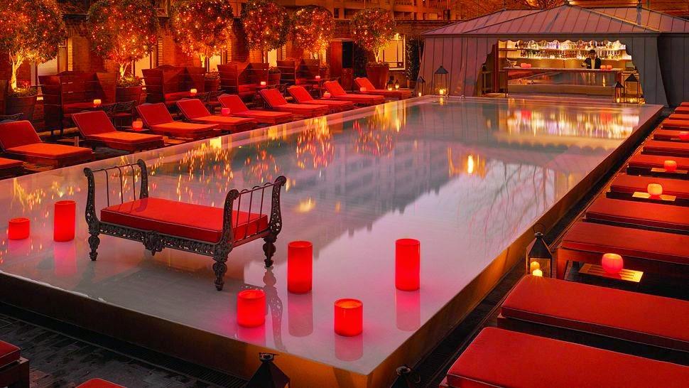 Hotel Faena divulgação