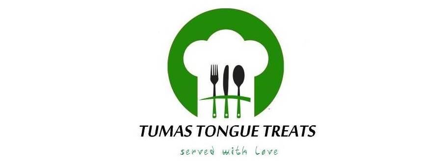 Tuma's Tongue Treats