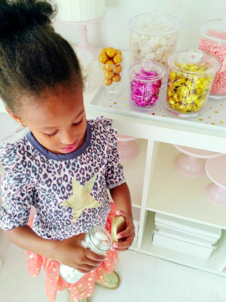 Kid in a Candy Store Dessert Table by Shauna Younge | Sweet Tooth blog