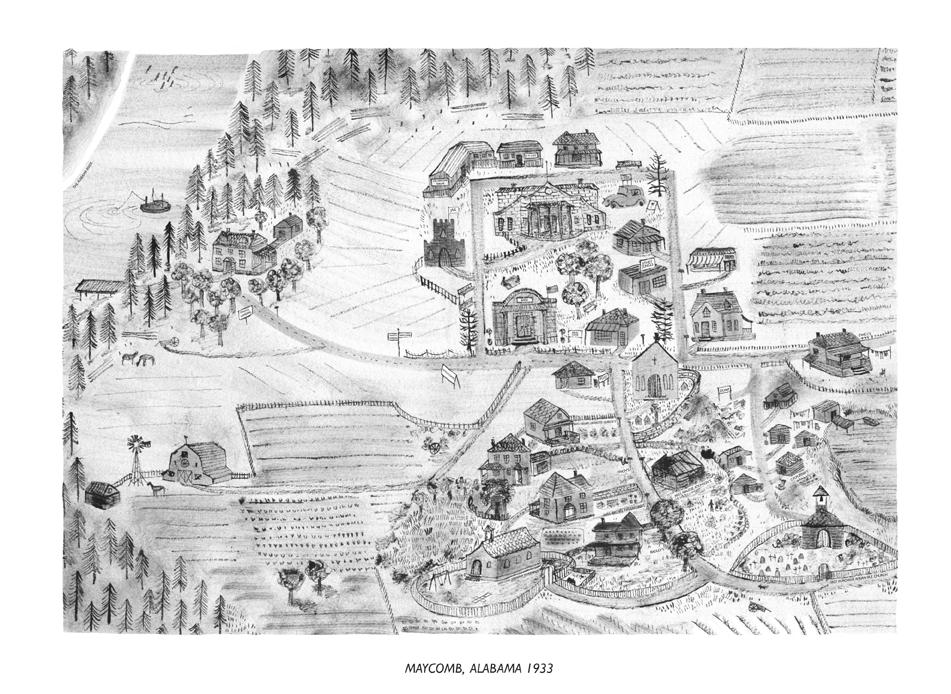 maycomb county alabama map – bnhspine.com