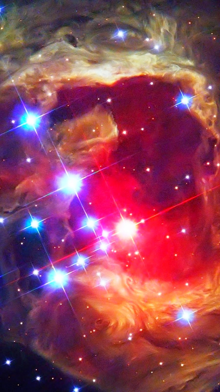 hình nền galaxy s5 cực đẹp