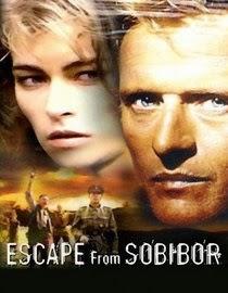 Escape from Sobibor (1987) Jack Gold