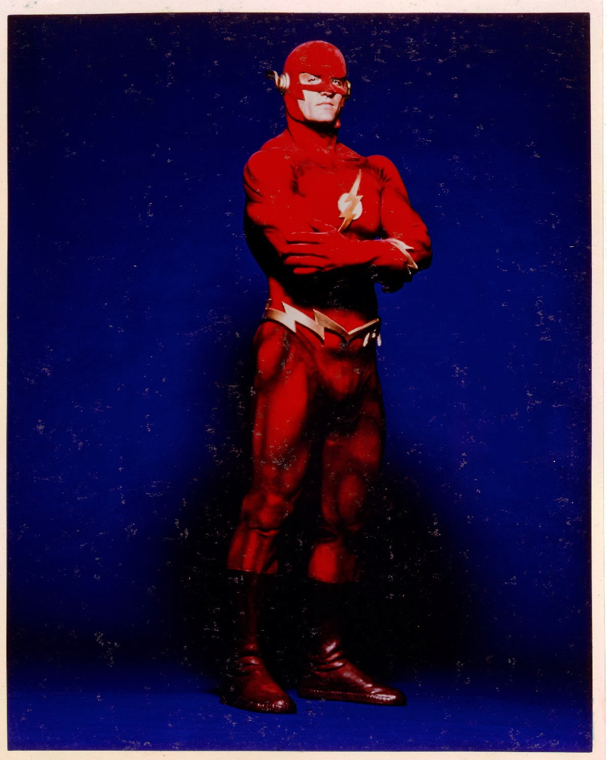 The Flash (The CW) | Arrowverse Wiki | FANDOM powered by Wikia