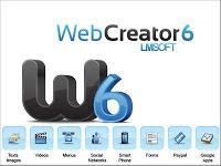 Web Creator Pro