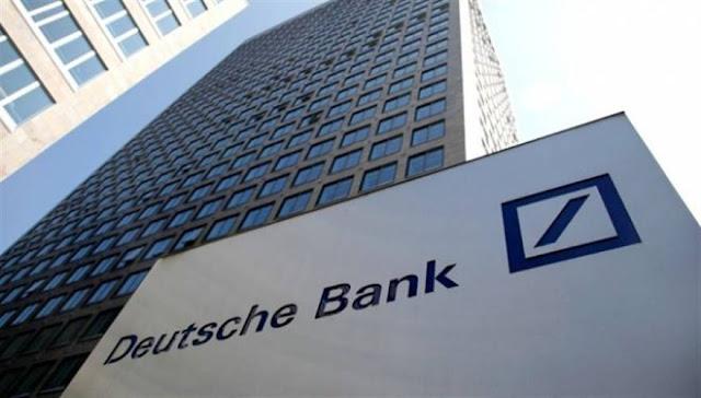 Τρέμουν για την Deutsche Bank οι Γερμανοί και ψηφίζουν νόμο που εμποδίζει τον έλεγχο των τραπεζών τους από την ΕΚΤ!