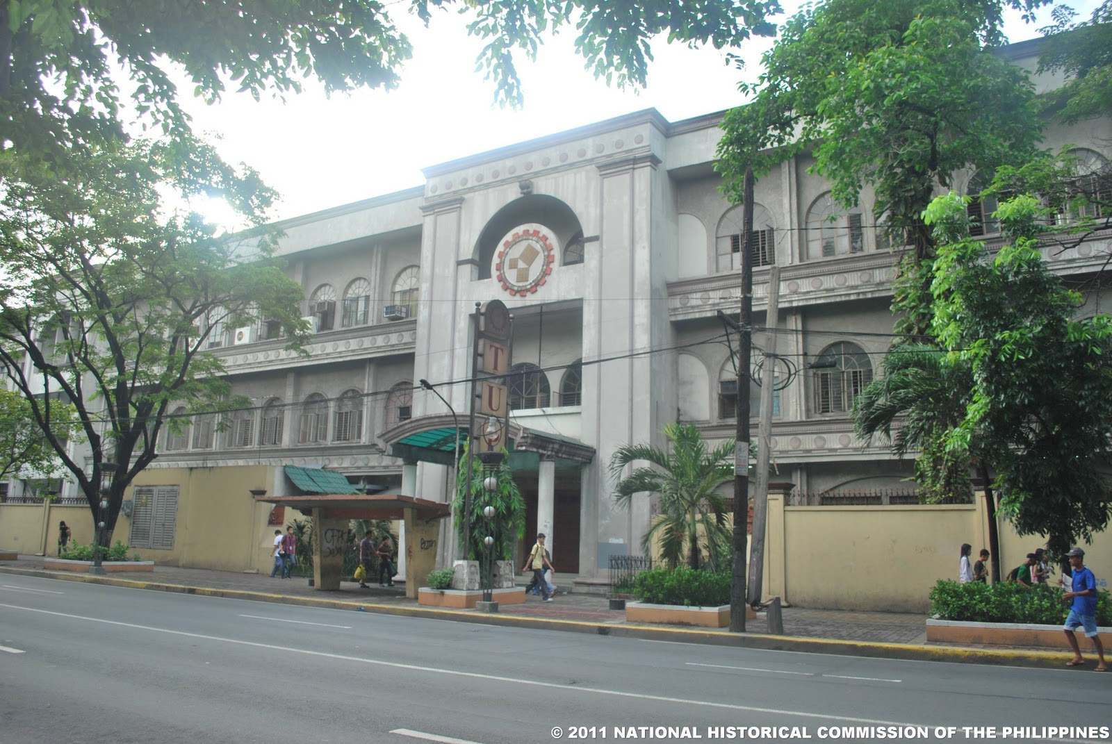 historical sites in philippines Historical places to visit in metro manila by lamudi 21 june 2014 features the national capital region (ncr), more commonly known as metro manila, is a highly.