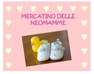 MERCATINO (GREEN) DELLE NEOMAMME