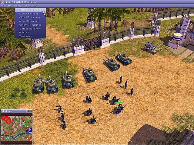 Empire Earth II pc