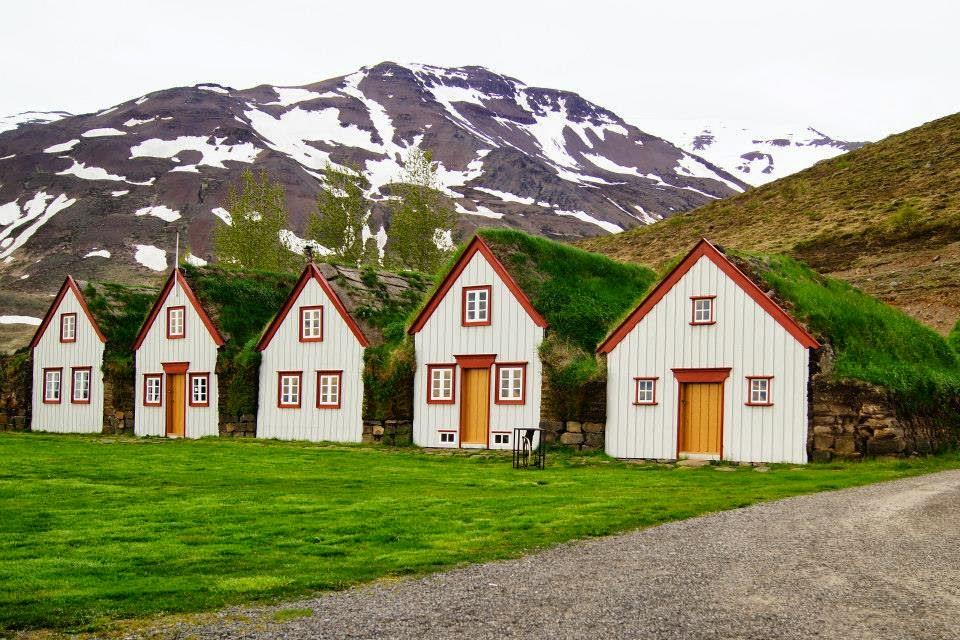 Guía de Akureyri, Viaje al Norte de Islandia