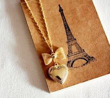 from paris with love..