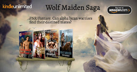 Wolf Maiden Chronicles