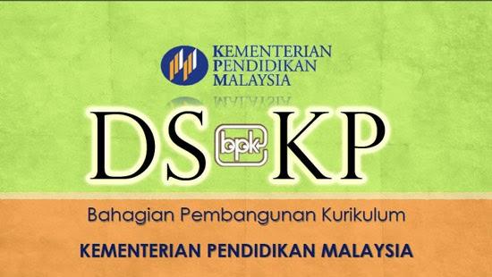 DSKP Sains Tahun 5