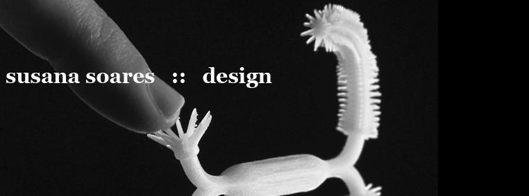 susana soares   ::   design