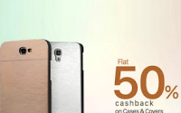 Buy Motomo Mobile Cases Extra 50% Cashback on Rs. 299 : BuyToEarn