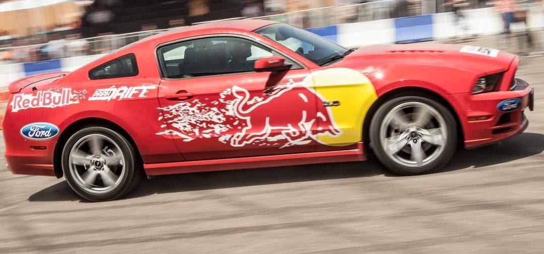 Auto Show, Drift ve Ferrari Etkinlikleri...
