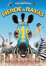 Heroe a Rayas (2005) [Latino]