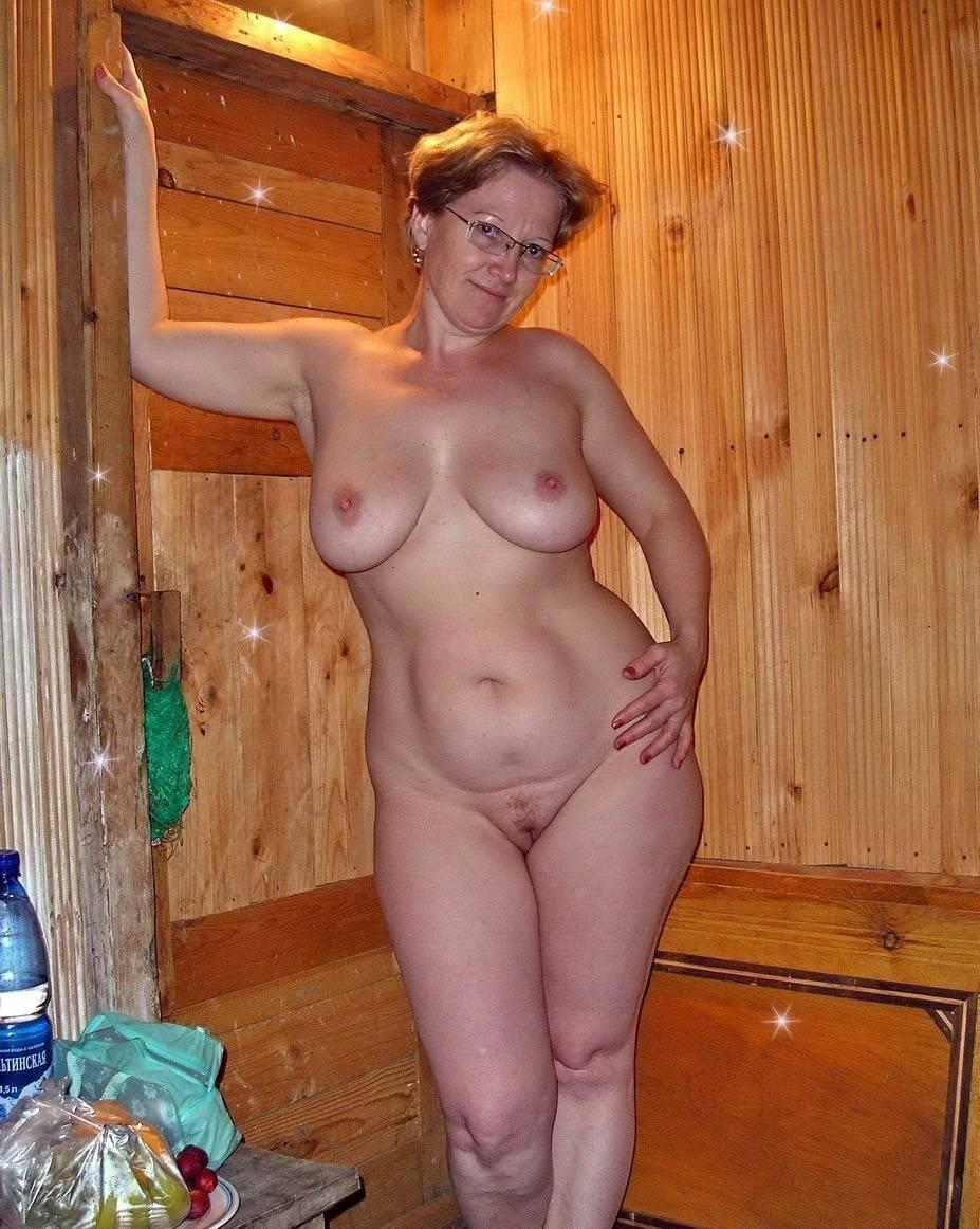 curvy mature women