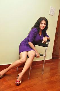 Asha Saini Latest Photos