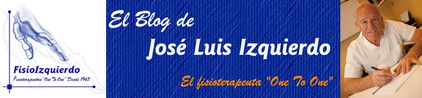 FisioIzquierdo - Fisioterapeuta One To One Madrid