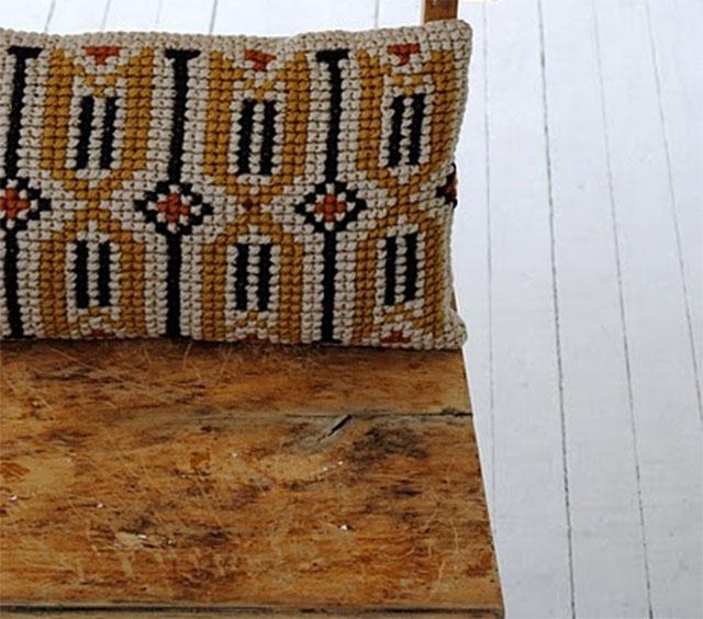 Crochet Pattern Excel : handgehaakt: CROCHET + EXCEL??